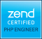 Daniel Gheorghe - Zend Certified PHP Engineer